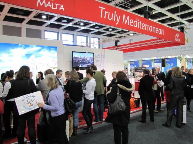 Malta ITB 2010