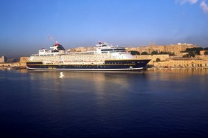 Kreuzfahrten Malta Valletta