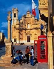Malta Sprachaufenthalt