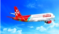 neuer Look bei Air Malta