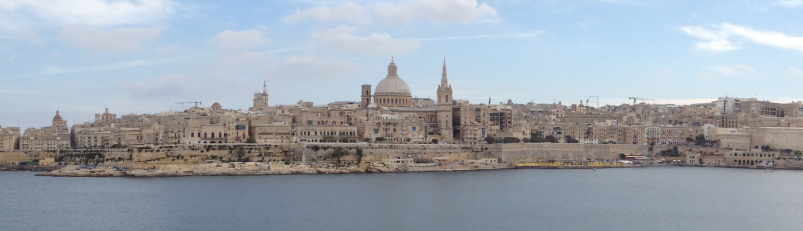 Valletta Kulturhauptstadt 2018