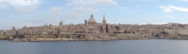 Valletta Kulturhauptstadt 2018