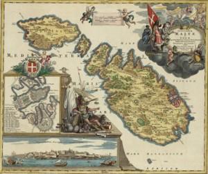 Malta 1720