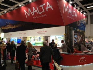 ITB 2013 Malta
