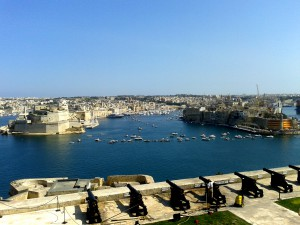 Great Harbour, Malta