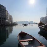 Das Bild zeigt eine Bucht auf Malta