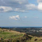 Maltas Winterlandschaft